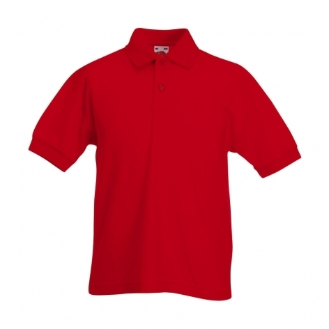 Kids Polo-Shirt unisex (140-164)